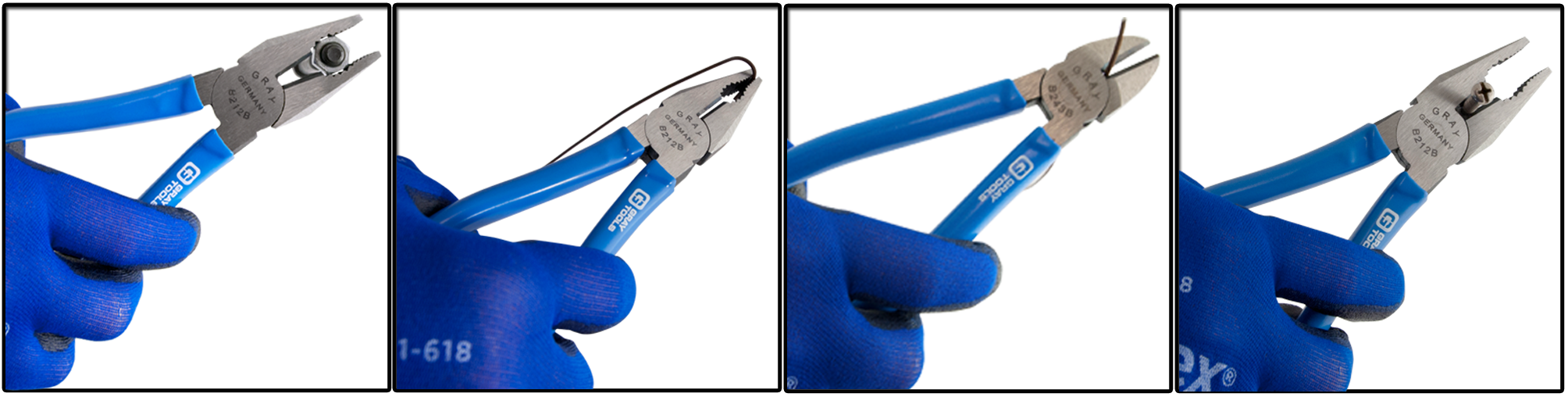 Pliers functionality