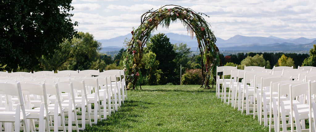 Destination Wedding Locations Within the United States