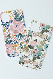 floral iphone case inserts