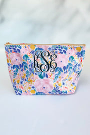 Makeup Bag - Alexandria