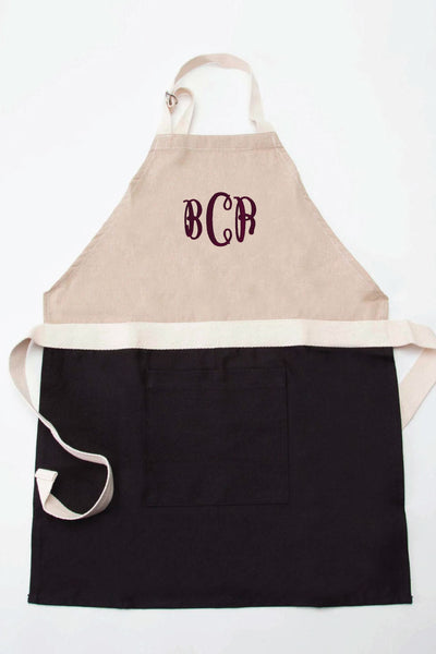Personalized Baking Aprons