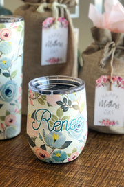 Personalized Drink Tumblers