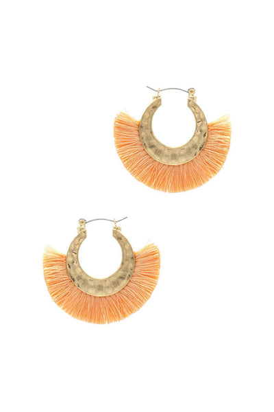 cute fall earrings