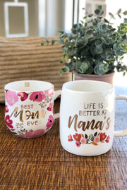 Life is Better at Nana's Coffee Mug