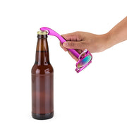 Bottle Popping Sunglasses