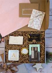 You Are Loved Spa Gift Box