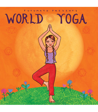 World Yoga