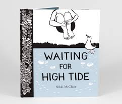 Waiting for High Tide by Nikki McClure
