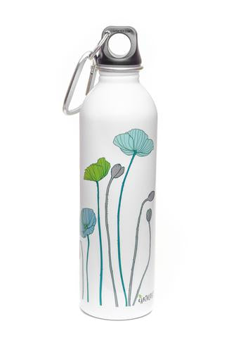 Earthlust 20 oz Water Bottle