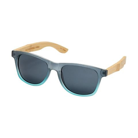 Pacific Bamboo Sunglasses