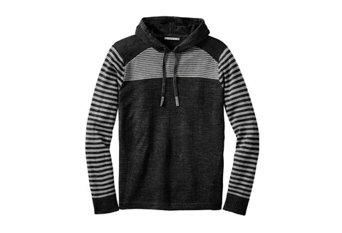 Kiva Ridge Striped Hoody