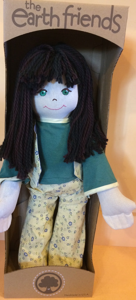Large Earth Friend Doll