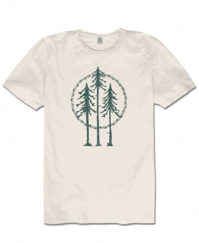 Three Pines Recycled Tee SALE!