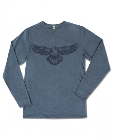 Long Sleeve Eagle Tee