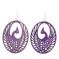 Pheonix Earrings