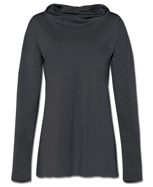 The Resistance Cowl Neck Hoody