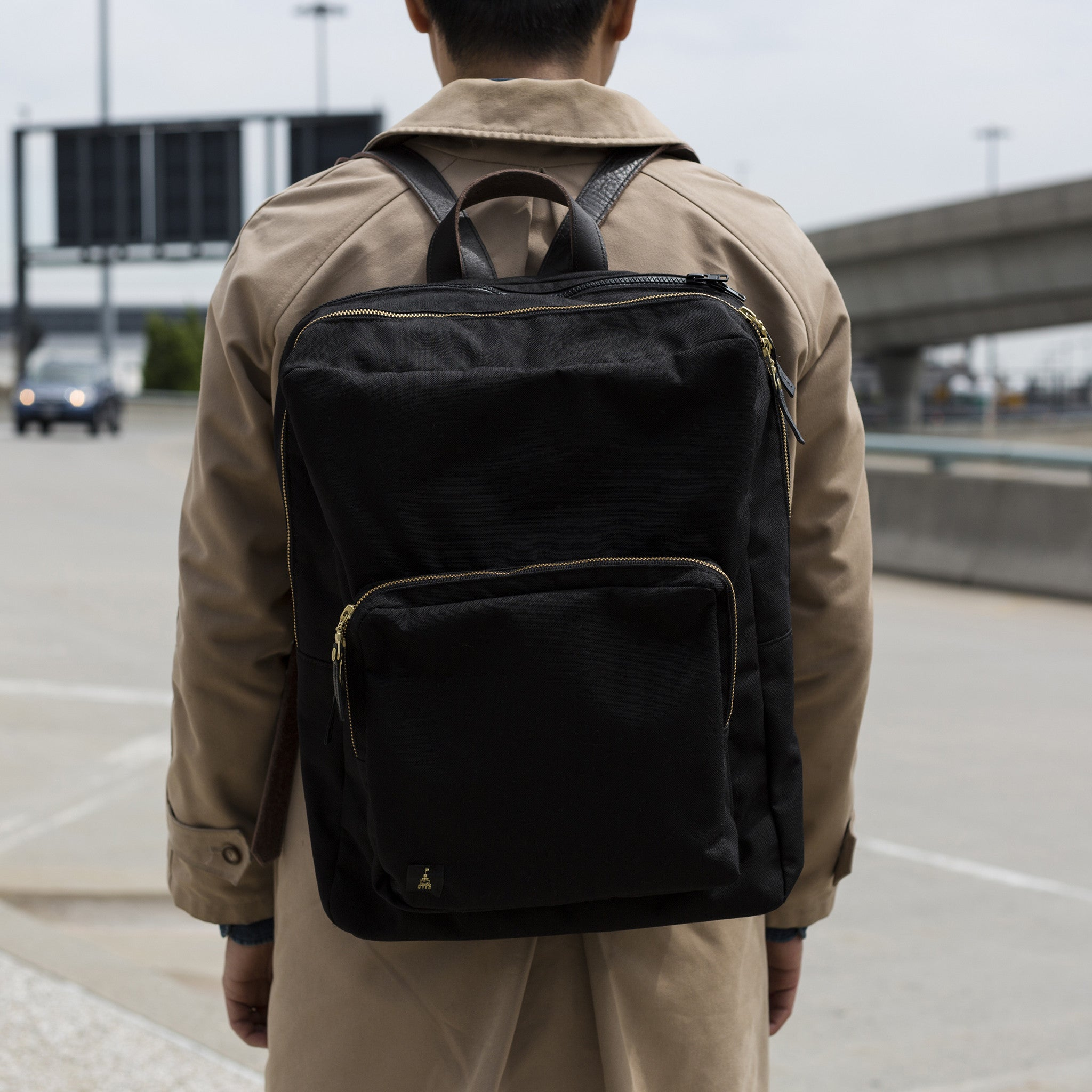Kirkman Backpack