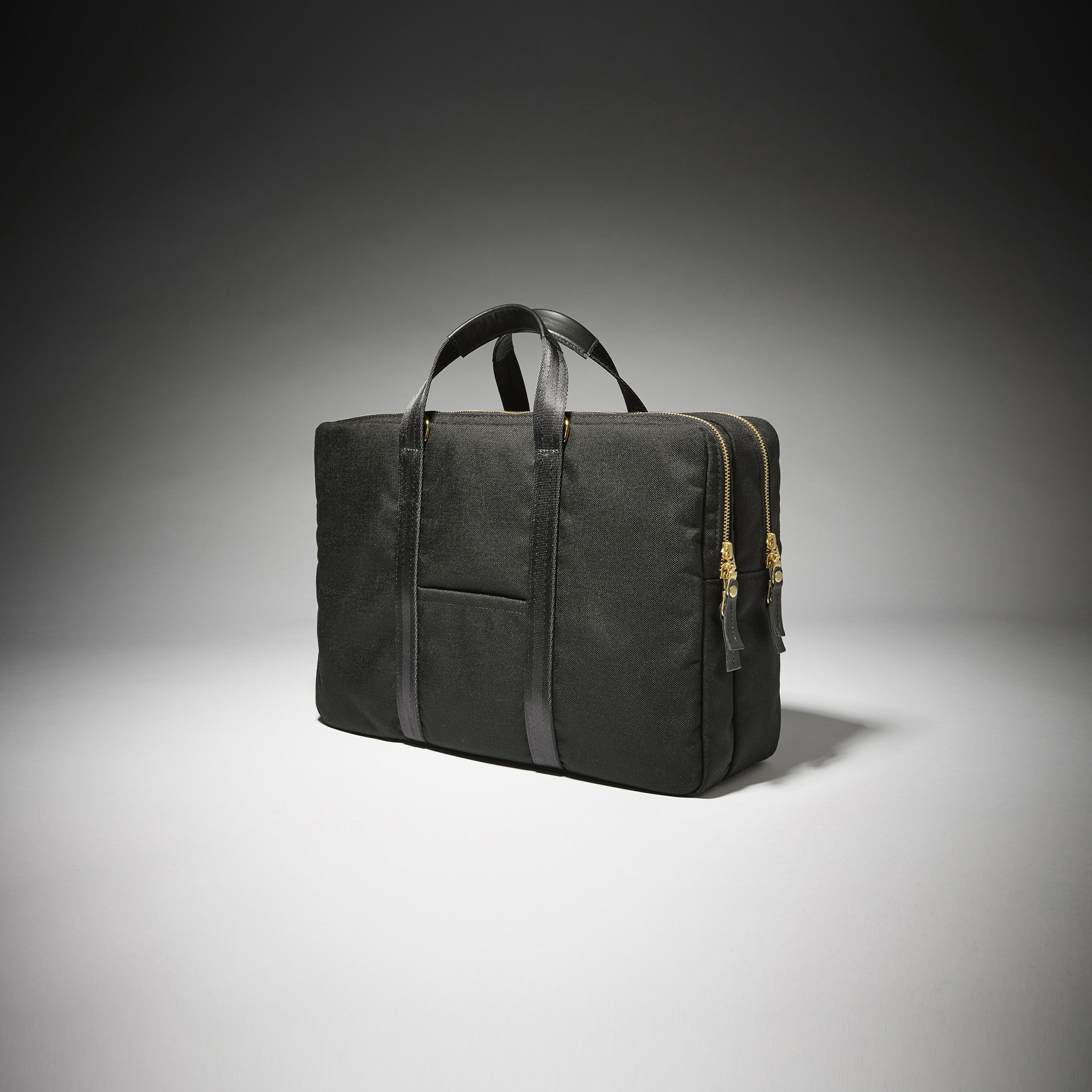 Kirkman Briefcase — Medium
