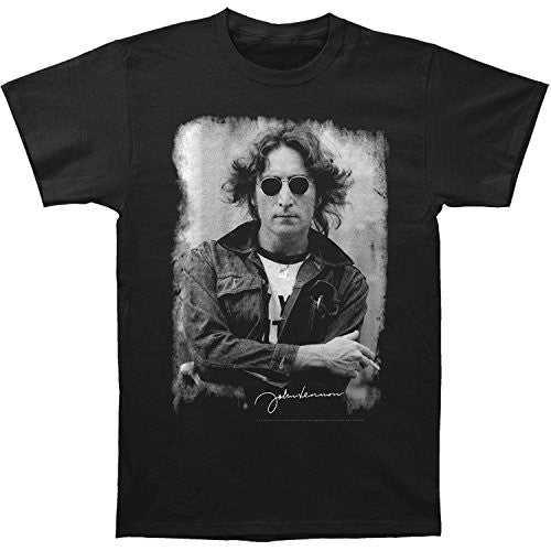 John Lennon NYC Jacket T-Shirt