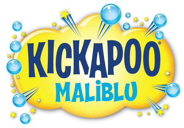 Kickapoo Maliblu Glass Bottles Wholesale - 1 Pallet