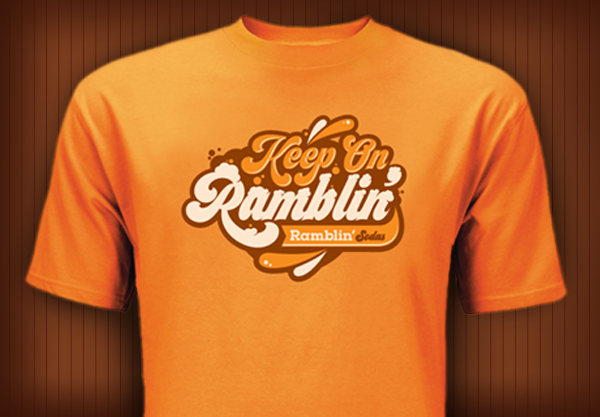 Ramblin' T-Shirt