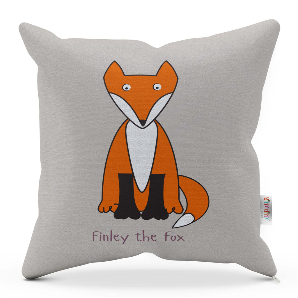 hover to fox home pillow pillows lg sitting decor accessories axd zoom