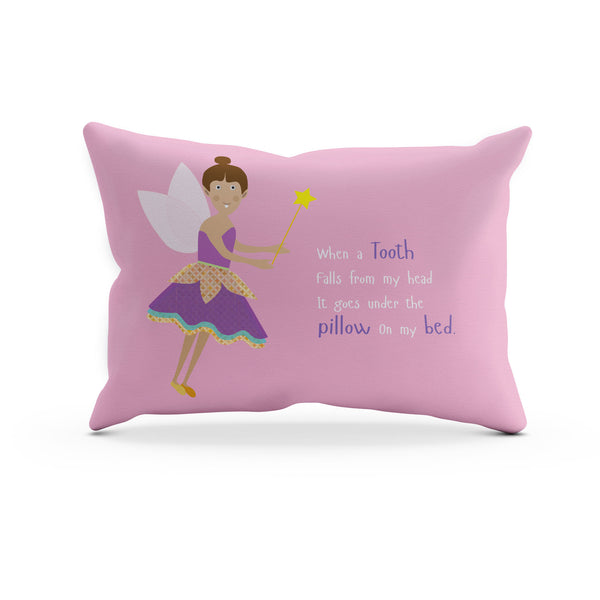 Pillowcase Tooth Fairy – Design 2