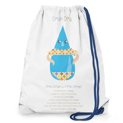 Mrs Drip Laundry Bag