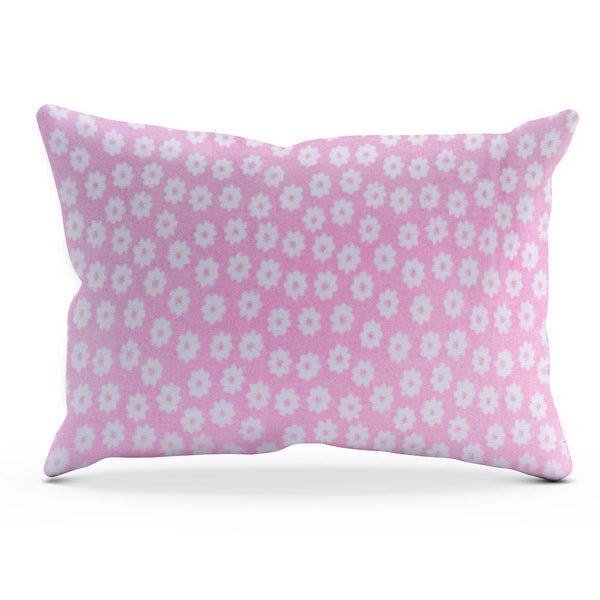 Sheep Cushion – Blue