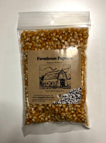 Farmhouse Popcorn Kernels