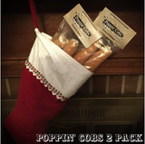 Poppin' Cobs Stocking Stuffer Special (3 Twin Packs)