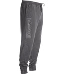 BLACKSBURG Fleece pant - black