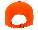 The burg hat - orange