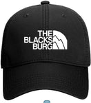 Blacksburg Mountains dad hat - black