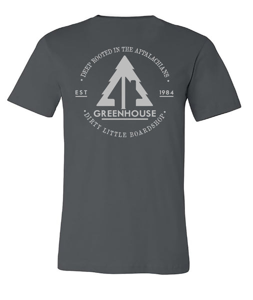 GH Deep Rooted tee