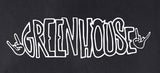 Greenhouse Horns pullover hoodie