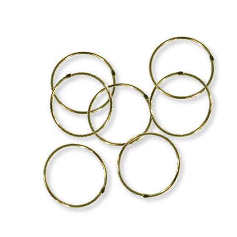 Preformed Brass Separating Wire