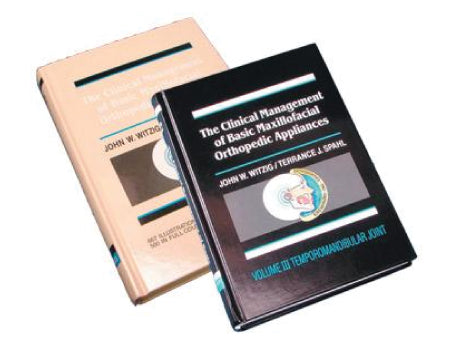 The Clinical Management of Basic Maxillofacial Orthopedic Appliances By: John Witzig & Terry Spahl