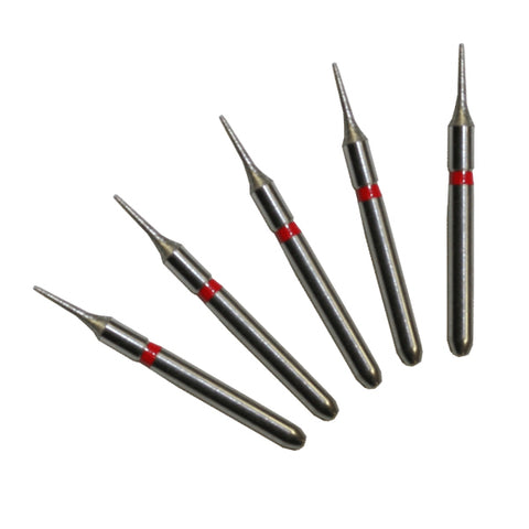 Interproximal Flame Burs - 3.5ml