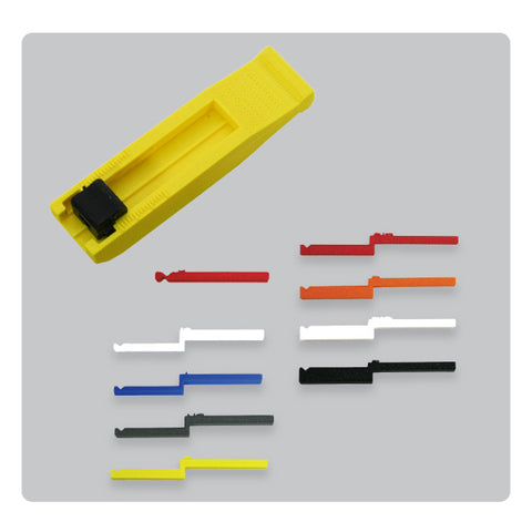 Mckenzie Bite Gauge Kit