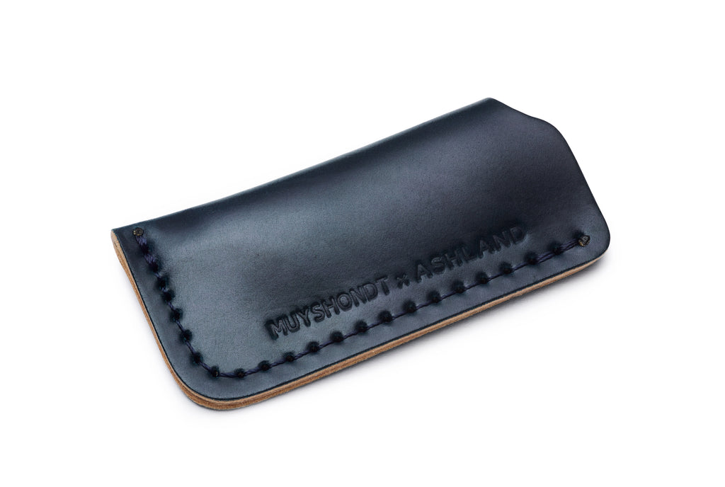 Maus Leather Sheaths