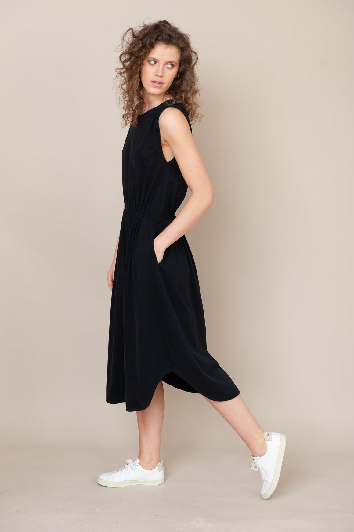 Mulberry Organic Cotton Dress