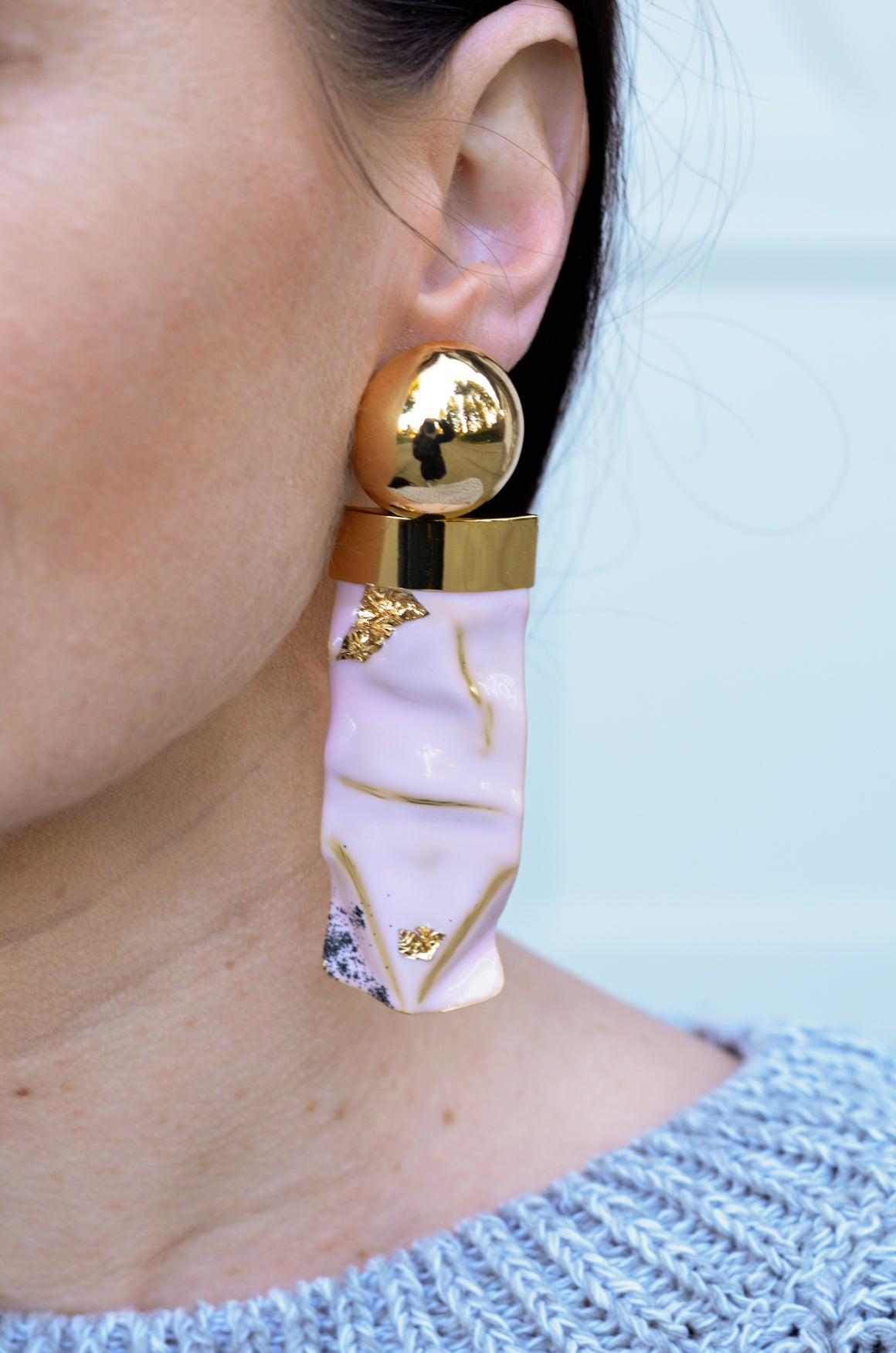 Swaybar Earrings
