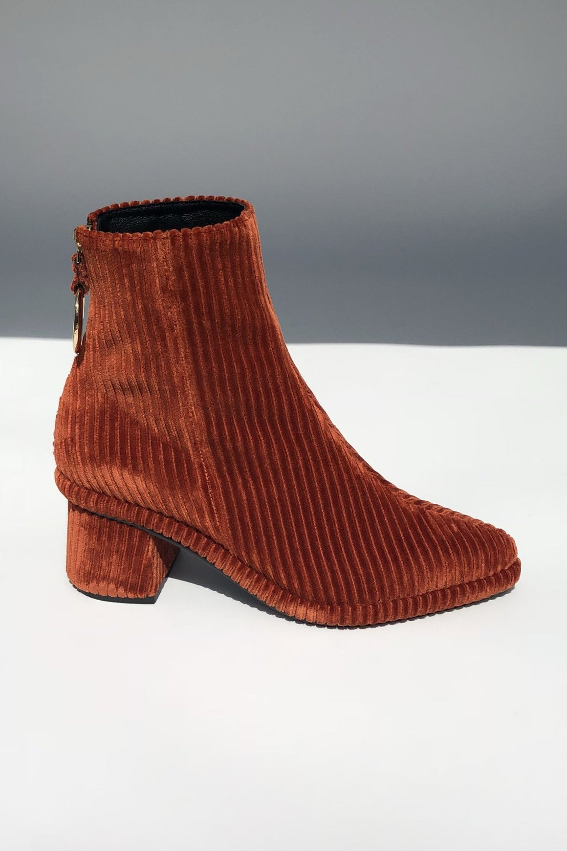Ring Slim Boots