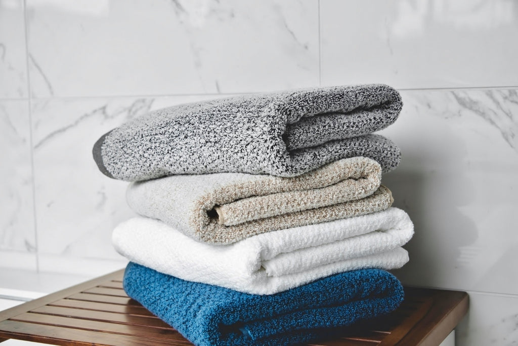 Everplush Jacquard Collection Towels Bath