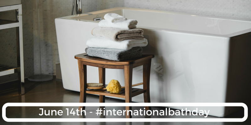 international bath day
