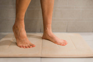 Soft Memory Foam Bath Mat