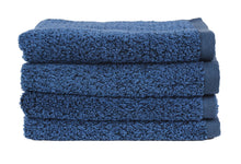 Everplush Luxury Diamond Jacquard Hand Towel Set