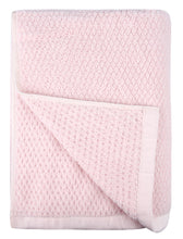 Diamond Jacquard Bath Sheet - 1 Piece