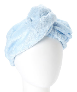 Spa Bath Robe set with Turban